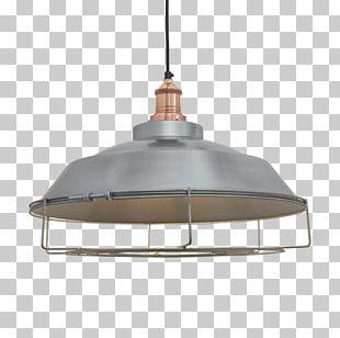 Pendant Light Lamp Shades Pewter Lighting PNG