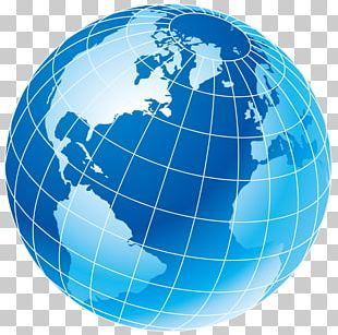 Earth Graphic Design PNG