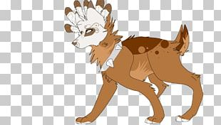 Reindeer Horse Cat Canidae Dog PNG