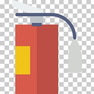 Fire Extinguisher Scalable Graphics Security Icon PNG