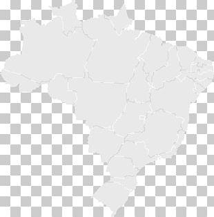 Map Northeast Region PNG