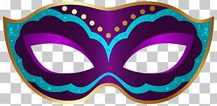 Mask Mardi Gras Carnival PNG