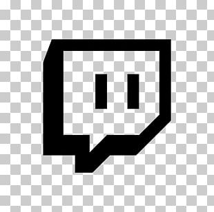 Twitch Logo Streaming Media Computer Icons PNG