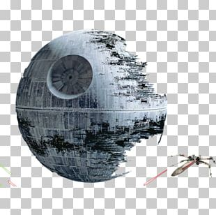 Return Of The Jedi: Death Star Battle Luke Skywalker Anakin Skywalker Star Wars PNG
