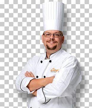 Chef's Uniform Cook Restaurant PNG