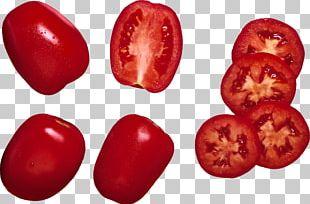 Cherry Tomato Ripening Fruit Vegetable PNG