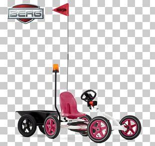 Go-kart Child Quadracycle Wheel Sport PNG