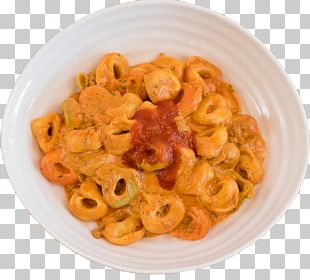 Rigatoni Pasta Italian Cuisine Calzone Bolognese Sauce PNG