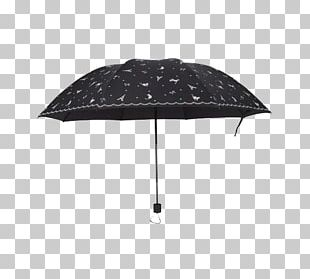 Angle Umbrella Pattern PNG