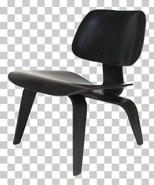 Eames Lounge Chair Wood Charles And Ray Eames Wing Chair PNG