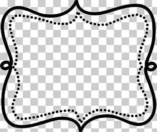 Frames Doodle PNG