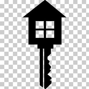 House Computer Icons Key PNG