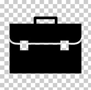 Briefcase Bag PNG