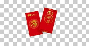 Red Envelope New Years Day Chinese New Year PNG