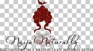 Utopian Salon Afro-textured Hair Beauty Parlour Christmas Ornament PNG