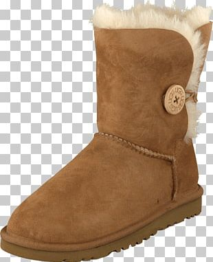 Ugg Boots Sheepskin Boots Snow Boot PNG