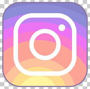 Computer Icons Instagram Logo Symbol PNG
