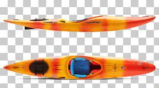 Whitewater Kayaking Paddling PNG