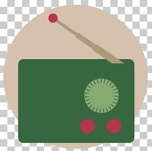 FM Broadcasting Community Radio Computer Icons PNG
