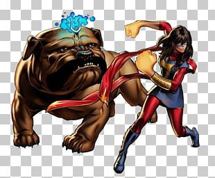 Marvel: Avengers Alliance Carol Danvers Thor Daisy Johnson Lockjaw PNG