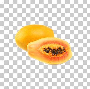 Orange Juice Hainan Papaya Fruit PNG