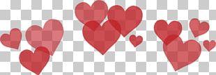 PicsArt Photo Studio Heart PNG