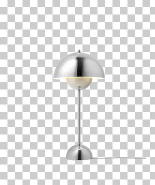 Table &Tradition Flowerpot VP3 Lighting Lamp PNG