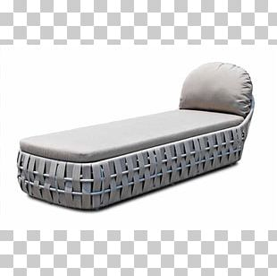 Daybed Table Chaise Longue Sunlounger PNG