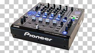 Disc Jockey Audio Mixers DJ Mixer DJM Serato Audio Research PNG
