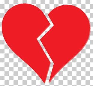 Drawing Love Hearts PNG