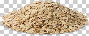 Rolled Oats Vegetarian Cuisine Oatmeal Whole Grain PNG