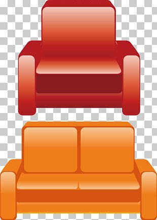 Canapxe9 Couch Furniture Living Room PNG