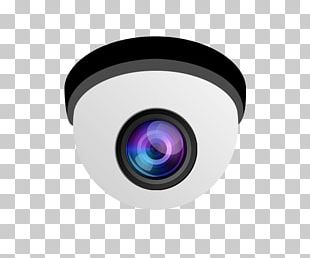 Closed-circuit Television Camera Surveillance Computer Icons PNG