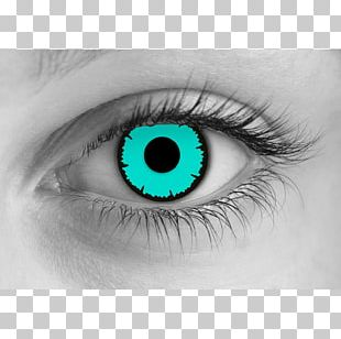Contact Lenses Halloween Costume AC Lens PNG