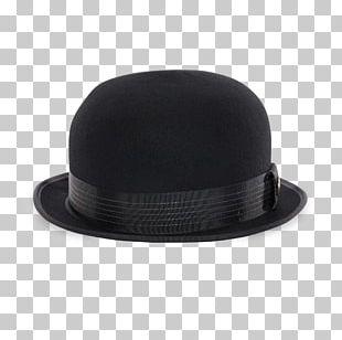 Bowler Hat Headgear Clothing Fashion PNG