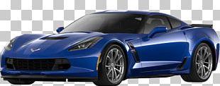 Corvette Stingray 2019 Chevrolet Corvette General Motors Car PNG