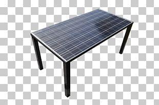 Table Solar Panels Solar Energy Photovoltaics MC4 Connector PNG