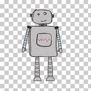 Model Robot Euclidean PNG