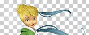 Tinker Bell Disney Fairies Peter Pan Iridessa Fairy PNG