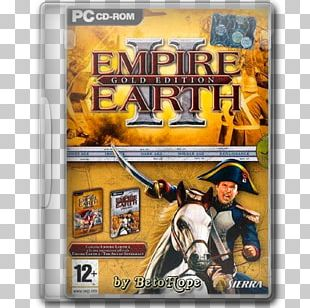 Empire Earth II: The Art Of Supremacy Empire Earth III Empire Earth: The Art Of Conquest Age Of Empires III PC Game PNG