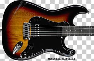 Fender Stratocaster Electric Guitar Musical Instruments Bass Guitar PNG