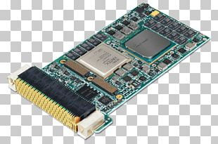 OpenVPX Single-board Computer Xeon Embedded System PNG