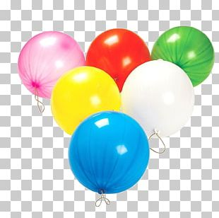 Balloon Amazon.com Party Favor Punch Toy PNG