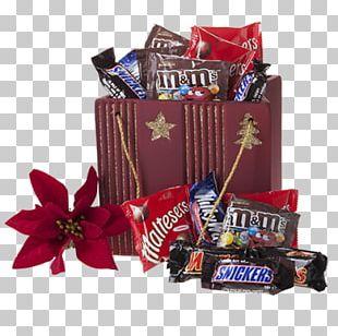Food Gift Baskets Chocolate Bar Hamper PNG