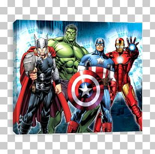 Spider-Man Marvel Comics Superhero Avengers Art PNG