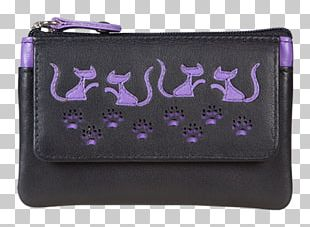 Coin Purse Wallet Handbag Leather PNG