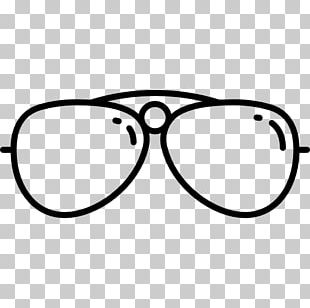 Aviator Sunglasses Goggles Computer Icons PNG