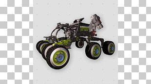 Elite Dangerous Wheel Motor Vehicle Machine PNG
