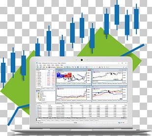 MetaTrader 4 Electronic Trading Platform Foreign Exchange Market Algorithmic Trading PNG