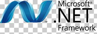 .NET Framework Version History Software Framework Microsoft Installation PNG
